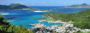 Okinawa - Iles