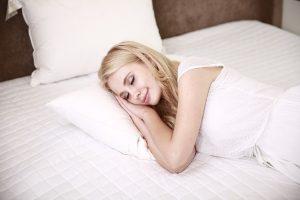 Reglès pour le sommeil afin d'améliorer la fibromyalgie