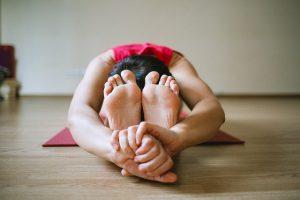 Yoga- Etirement pour améliorer la fibromyalgie