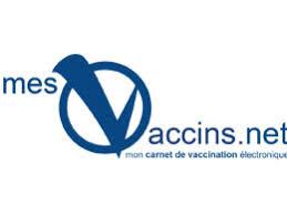 Logo MesVaccins.net