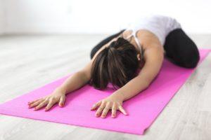 Yoga , Meditation